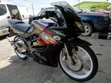 KRR 150