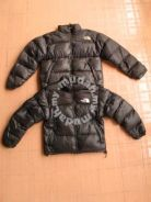 NORTH Face Nuptse Goose Down Jacket Sweater