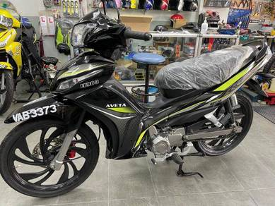 Aveta RX110 inter-change VAB3373