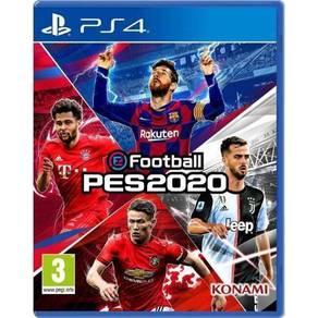 FOOTBALL PS4