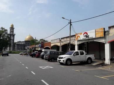 Shop Lot Setingkat Bandar Bukit Mahkota