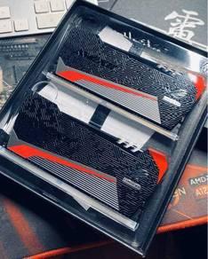 AVEXIR ROG(Limited Edition) Ram 8GB 2666Mhz