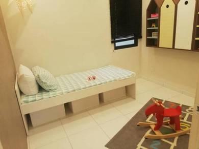 【Freehold condo】Grand residence【Bukit baru】