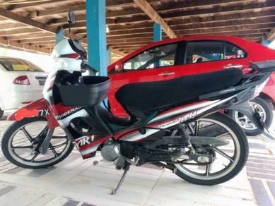 Motor Modenas kriss MR1