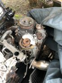 2KD/1KZ Engine Spare Parts
