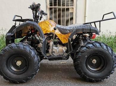 ATV 125 Besut - Jerteh - Setiu