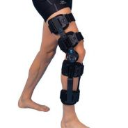 Knee Braces Guard for ACL PCL Meniscus Operation