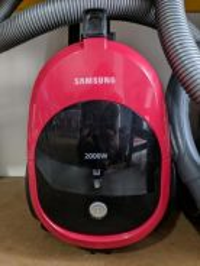 Samsung 2000W Bagless Vacuum Cleaner