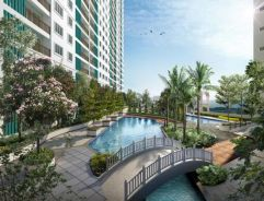 Havana Beach Residences New Affordable Project LRT Bayan Lepas Penang
