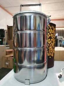 Daikin Rocket Food Carrier Set 14cm ( 4 Tier )