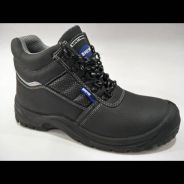 Shiyo Safety Shoes - Mid Cut ( All size available)