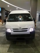Minivan & Bus Hire and Rental All Across Malaysia