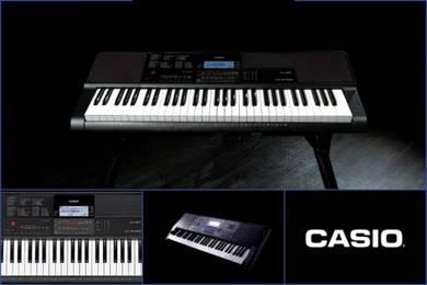 CASIO CTX-700 Keyboard Piano Full Package