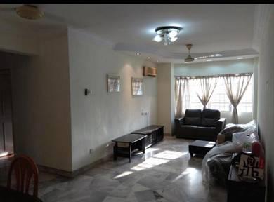 Danau impian condominium for rent fully furnished