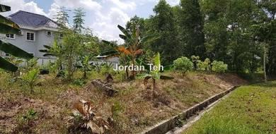 Flat Corner Bungalow Land in Kota Damansara (Gated & Guarded)
