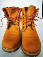 Timberland Classic Boot for her