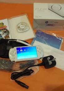 PSP-3006 Pure White