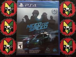 [NEW]PS4 Need For Speed