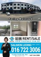 JB Town Shop For Rent