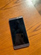 Huawei mate 9 [good condition]