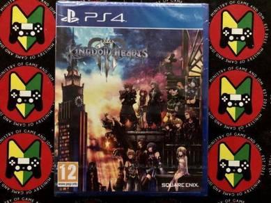 [NEW]PS4 Kingdom Heart 3