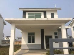 Bungalow Kulai / Kelapa Sawit / Bungalow / Below Market Value
