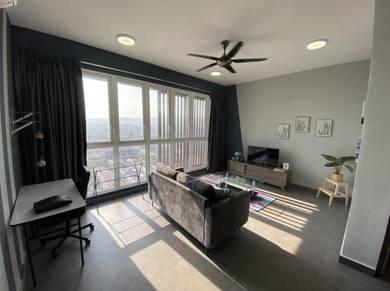 Sentrio Pandan Suite Condominium 3R2B F/F Desa Pandan Ampang Hillir KL