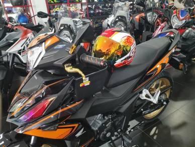 Loan kedai rs150 MM93 edition