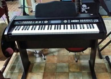Piano Digital Techno T-9988