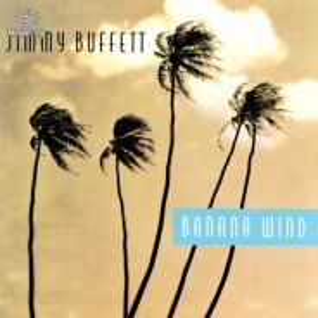 Jimmy Buffett - Banana Wind - New Country CD