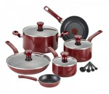 TEFAL (T-FAL) Excite Set 14 Pieces