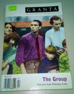 Granta- The Group - Pictures from Previous Lives