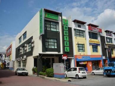 3 storey shop bandar rinching semenyih kajang cheras selangor