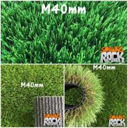 SALE Artificial Grass / Rumput Tiruan M40mm 06