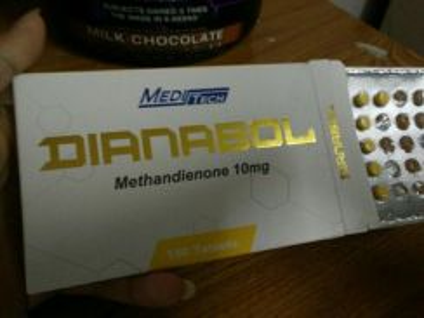 Dianabol gain fit n power