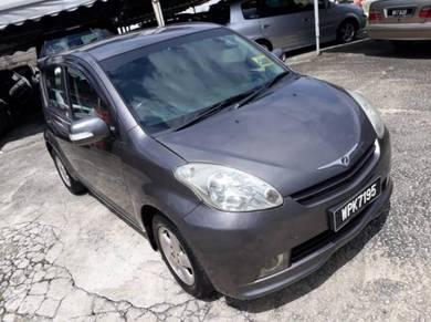 Mencari membeli Perodua MyVi 1.3 (A) 2008