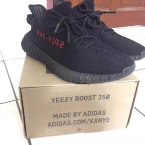 Adidas yeezy bred