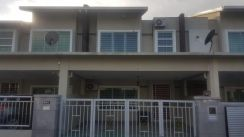 Taman Cerah Phase 6A, Tuaran-by Pass, Fully-Furnished, Negotiable