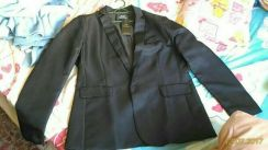 Black Men Blazer