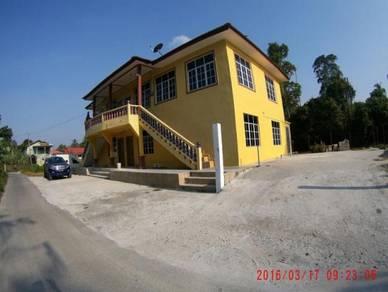 Rumah Sewa pelajar Perempuan (KPTM & UiTM)