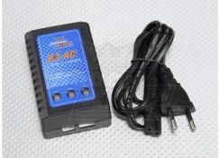 HobbyKing® B3AC Compact Charger (EU Plug)
