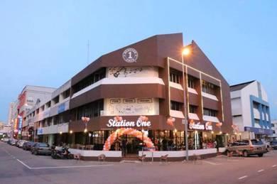 Restaurant at Melaka Raya For Sale
