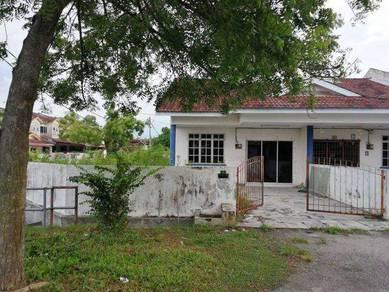Ipoh Pengkalan Single sty Corner house
