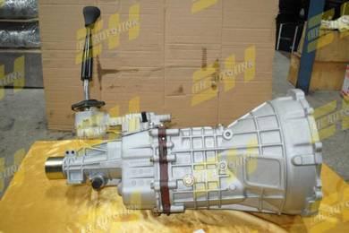 Manual Gearbox For Isuzu D-Max 2WD 4JA1