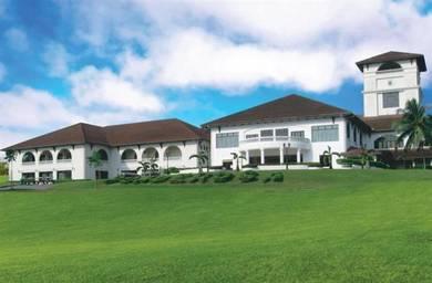 Ponderosa Golf & Country Resort (Johor)