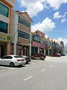 Batu pahat town center shop