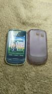 Samsung Corby 2 S3850 phone case