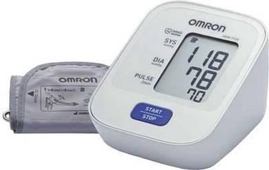 Omron Automatic Blood Pressure Monitor warranty