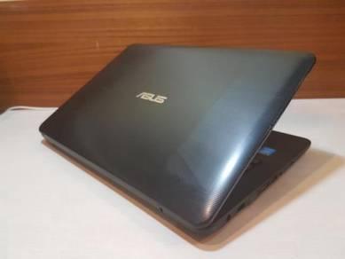 Asus X454L ,i3,920M Gaming