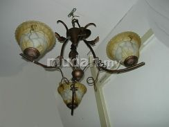 Ceiling lamp cnk101